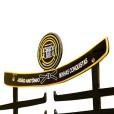 Porta Medalhas de Parede para Esportes Judô, Jiu-jitsu, Karatê
